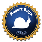 Report a software bug.